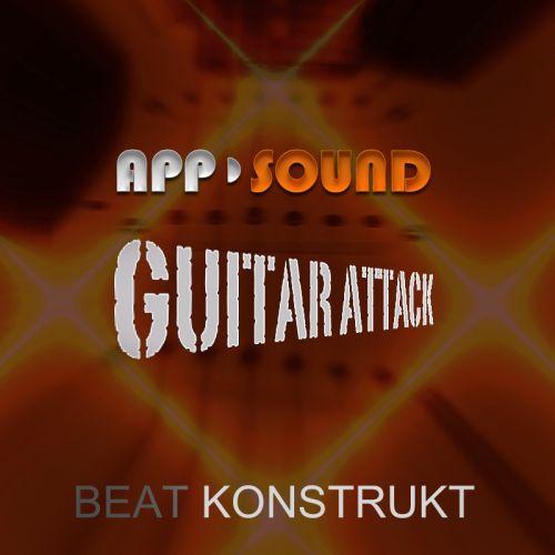 Beat Konstrukt Vol 02 Guitar Attack