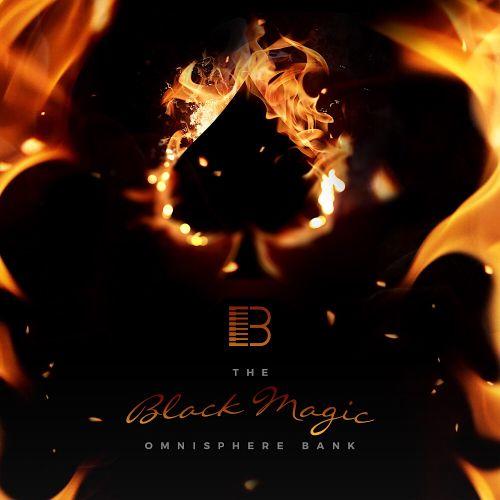 Black Magic Omnisphere Bank
