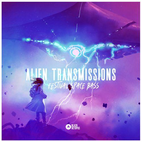 Alien Transmissions - Festival Space Bass