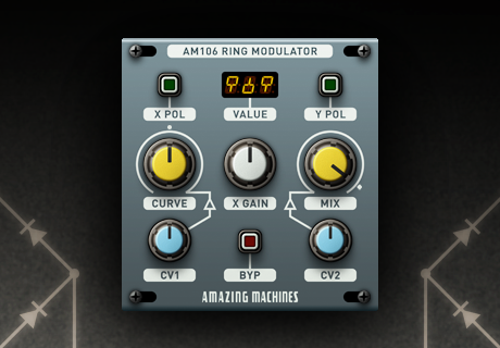 AM106 Ring Modulator
