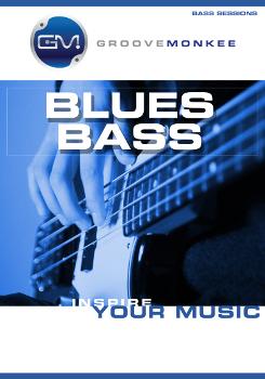 Blues Bass MIDI Loops