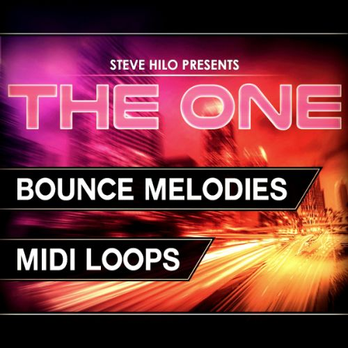 THE ONE: Bounce Melodies