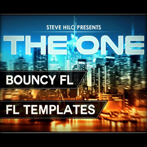THE ONE: Bouncy FL