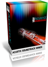 AcustiX Soundtrack Winds