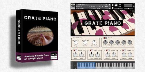 Grate Piano
