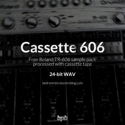 Cassette 606