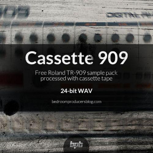 Cassette 909