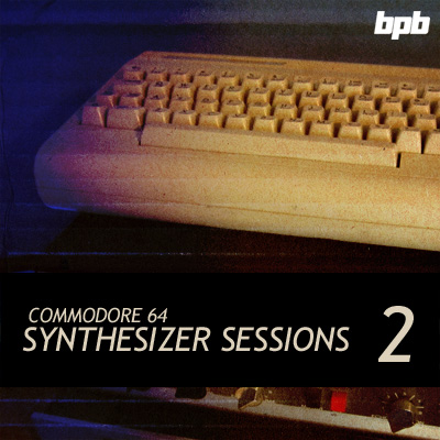 Commodore 64 Synthesizer Sessions Part 2