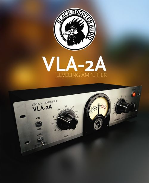 VLA-2A