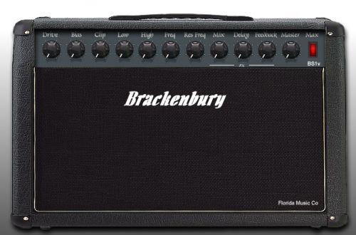Brackenbury-1 Tube Amp