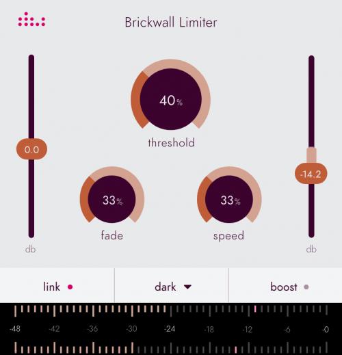 Brickwall Limiter