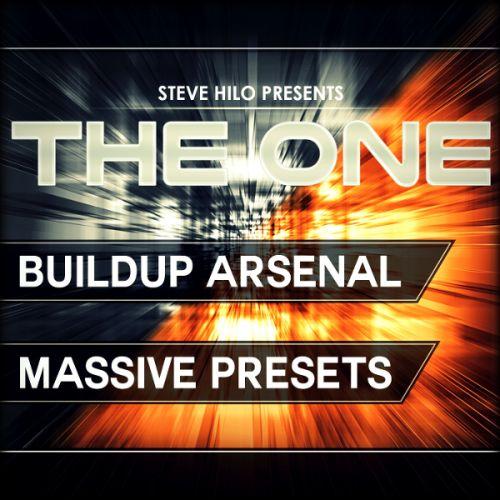THE ONE: Buildup Arsernal