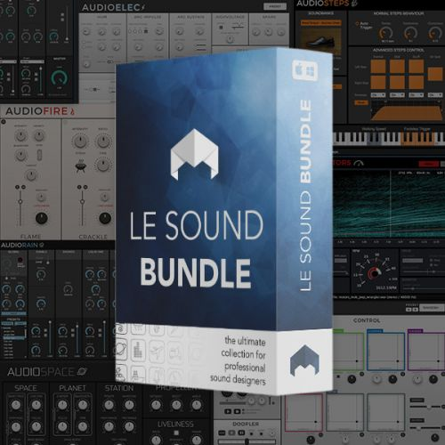 Le Sound Bundle