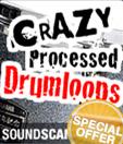 S07-Crazy Processed Drumloops