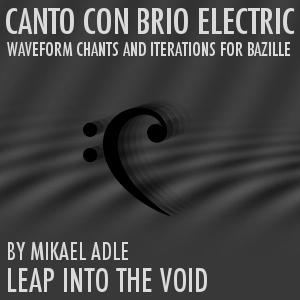 Canto Con Brio Electric