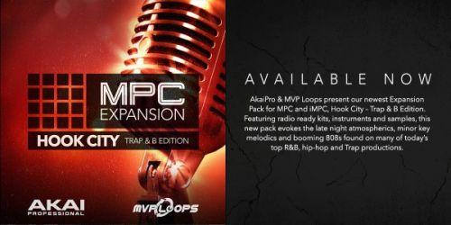 Hook City - Trap & B Edition