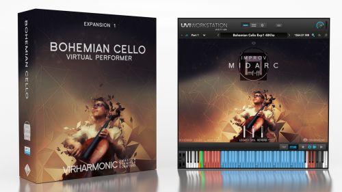 Bohemian Cello