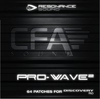 CFA Pro-Wave 2