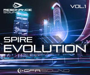 CFA-Sound - Spre Evolution Vol.1
