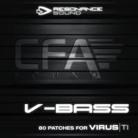 CFA-Sound V-Bass