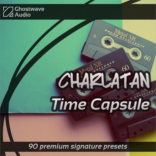 Charlatan - Time Capsule