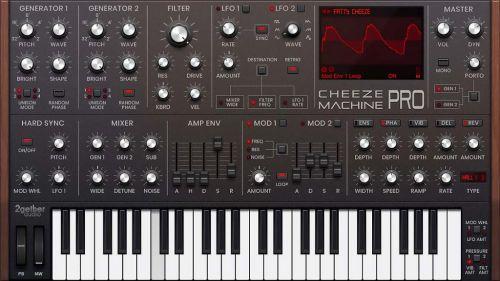 Cheeze Machine PRO
