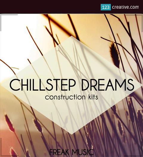 Chillstep dreams construction kit