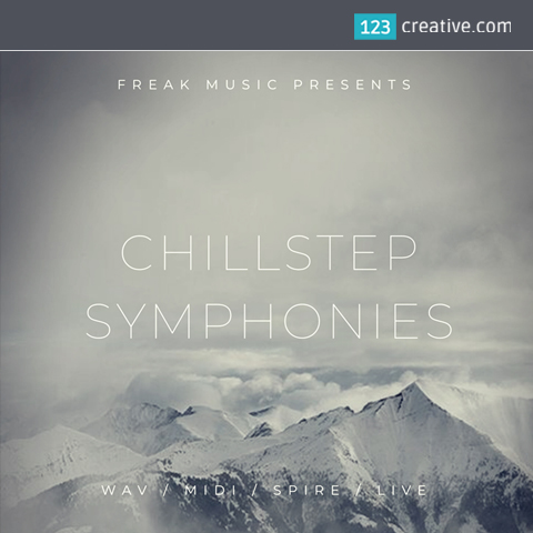 Chillstep Symphonies construction kit
