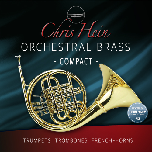 Chris Hein Orchestral Brass Compact