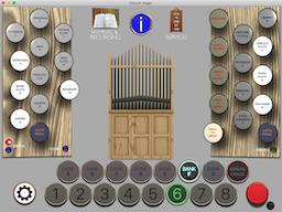 Church Organ for Mac