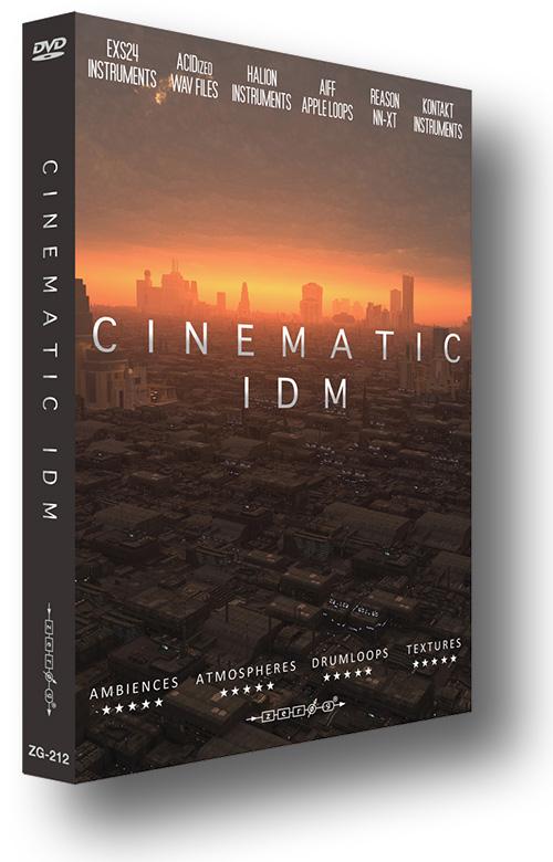 Cinematic IDM