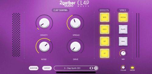 CL4P Maker