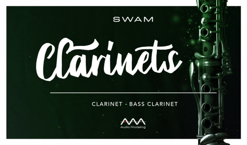 SWAM Clarinets