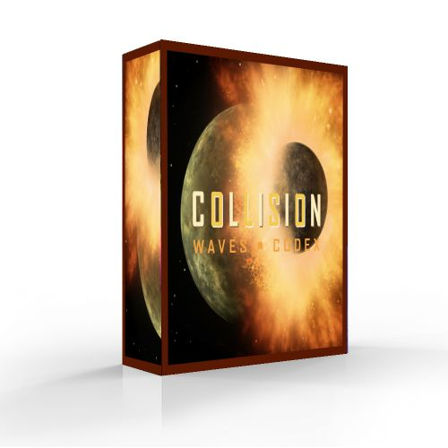 Collision for Waves Codex