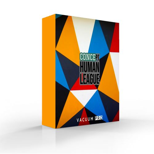 Concept Human League