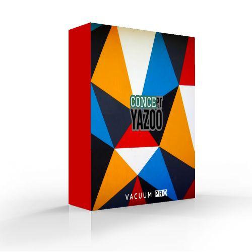 Concept Yazoo for Vacuum Pro