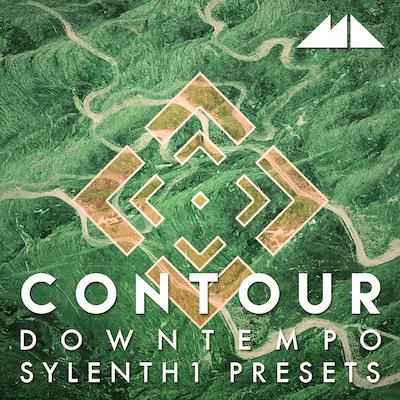 Contour: Downtempo Sylenth1 Presets