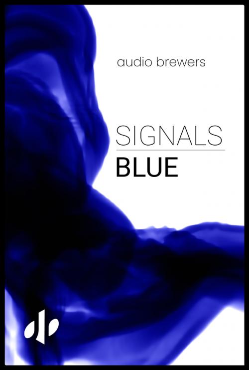 Signals 'Blue'