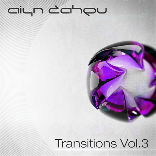 Transitions Vol.3 for U-he Diva