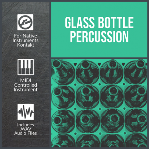 Glass Bottle Percussion