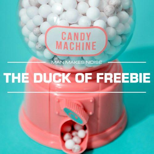 The Duck of Freebie