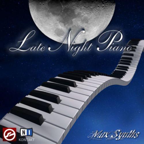 Late Night Piano