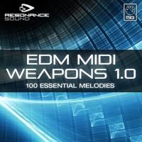 EDM MIDI Weapons 1.0
