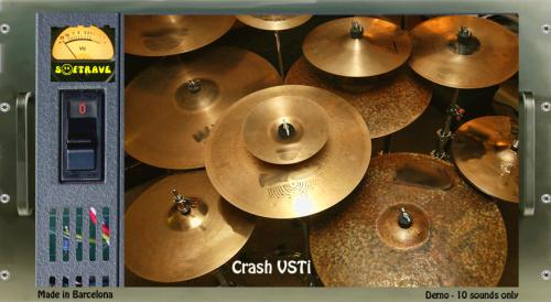Crash VSTi