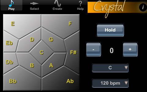 Crystal Synth / Crystal Synth XT
