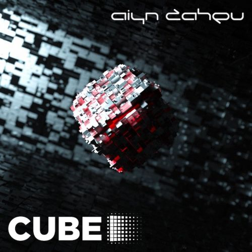 Cube for Repro-5