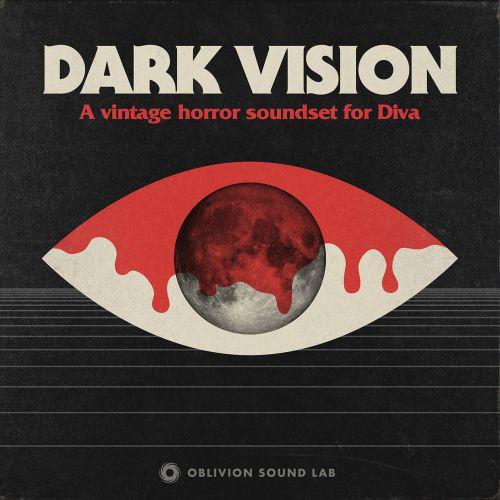 Dark Vision - Soundset for Diva