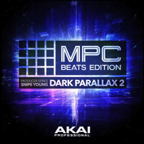 Dark Parallax Vol 2