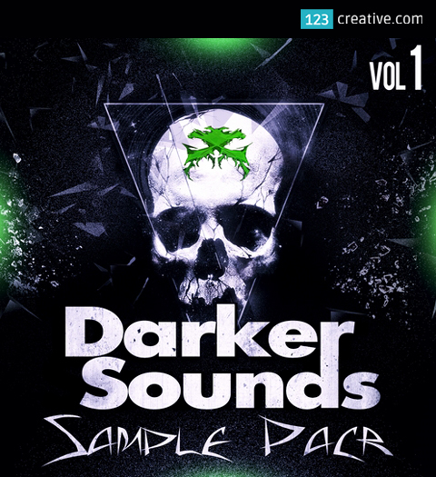 Darker Sounds Sample Pack Vol.1
