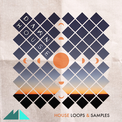 Dawn House - House Loops & Samples